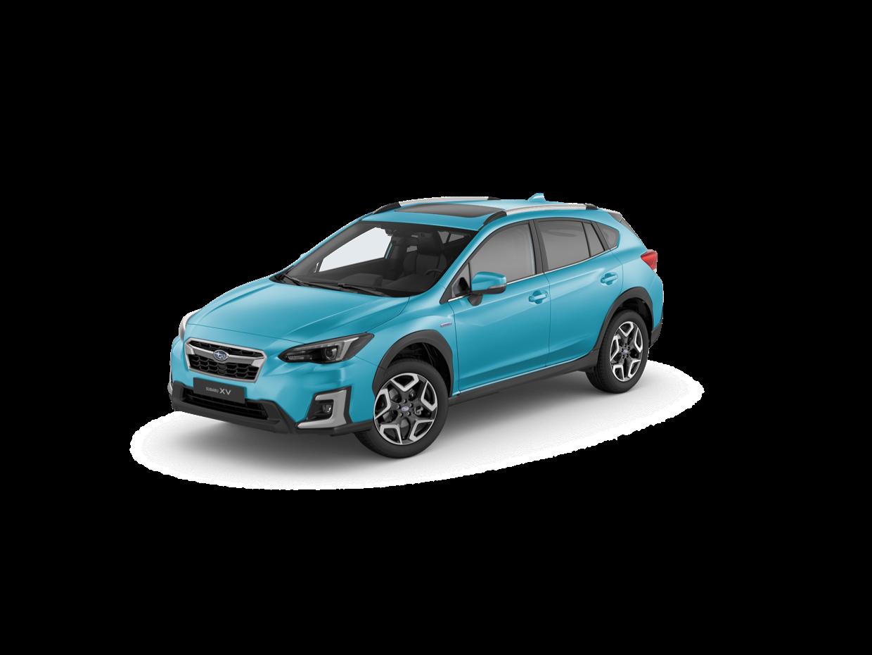 Subaru XV 2.0 ecoHYBRID