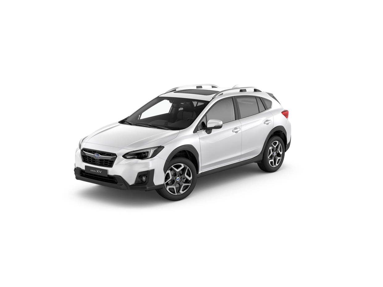 Subaru XV 2.0 ecoHYBRID CVT Executive Plus