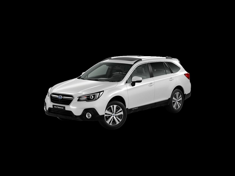 Subaru OUTBACK  2.5i CVT Executive Plus-S GLP