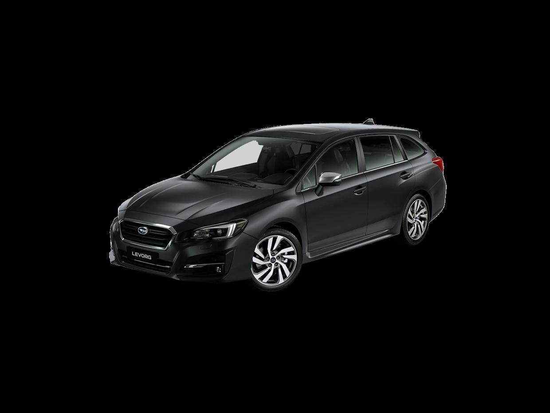 Subaru LEVORG 2.0i CVT Executive Plus GLP