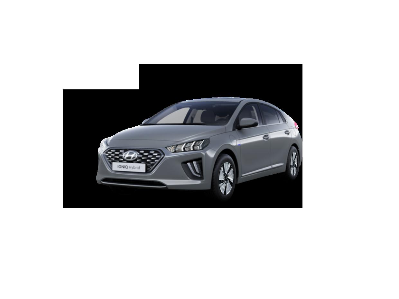 Hyundai IONIQ FL Híbrido Eléctrico 5P GDI 1.6 141CV DT KLASS