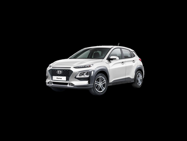 Hyundai KONA CRDI 1.6 115CV TECHNO RED