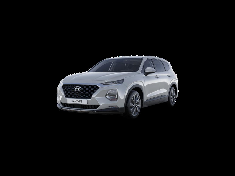 Hyundai Nueva Santa Fe