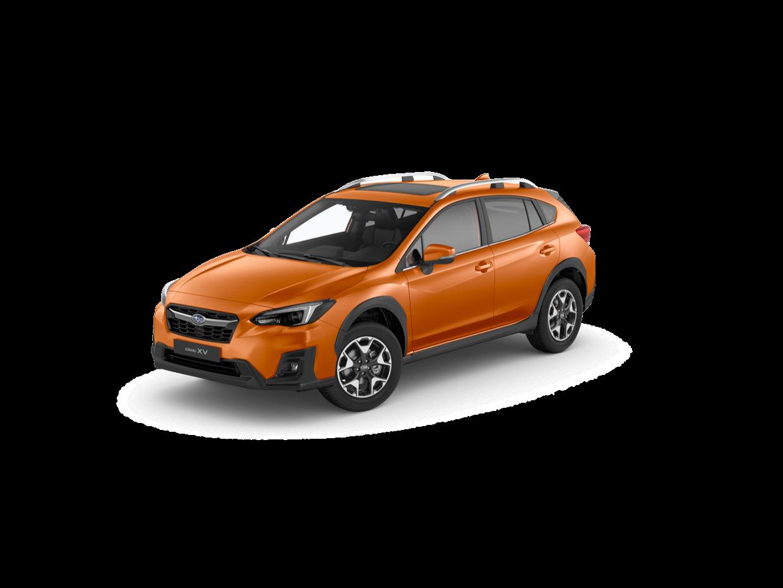Subaru XV 1.6