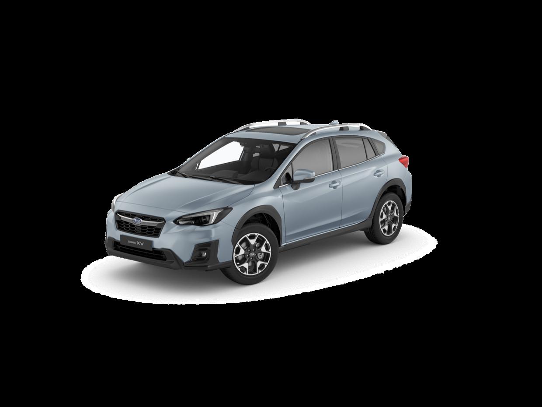 Subaru XV 1.6 Executive Plus