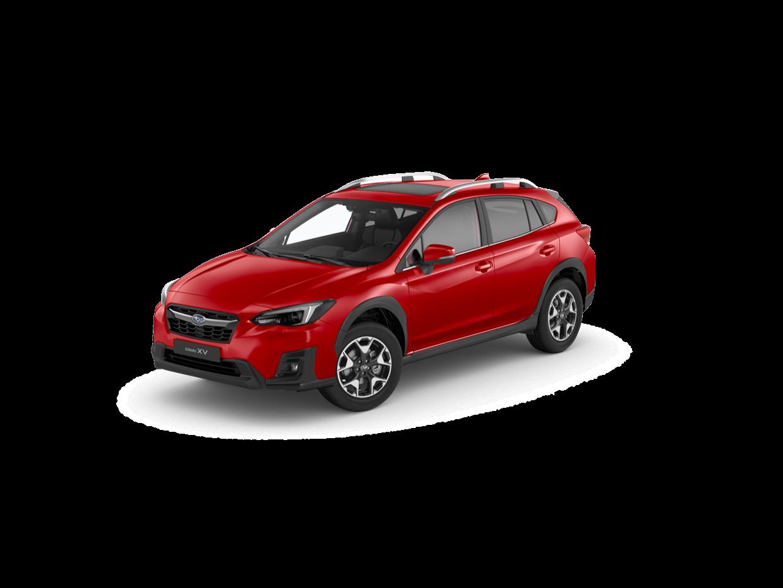 Subaru XV 1.6 SPORT PLUS