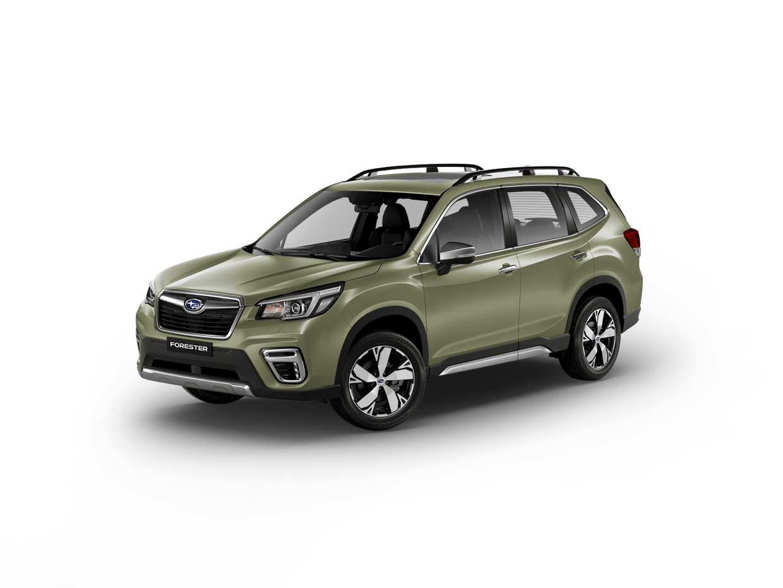 Subaru FORESTER ecoHYBRID 2.0I HYBRID CVT Executive Plus