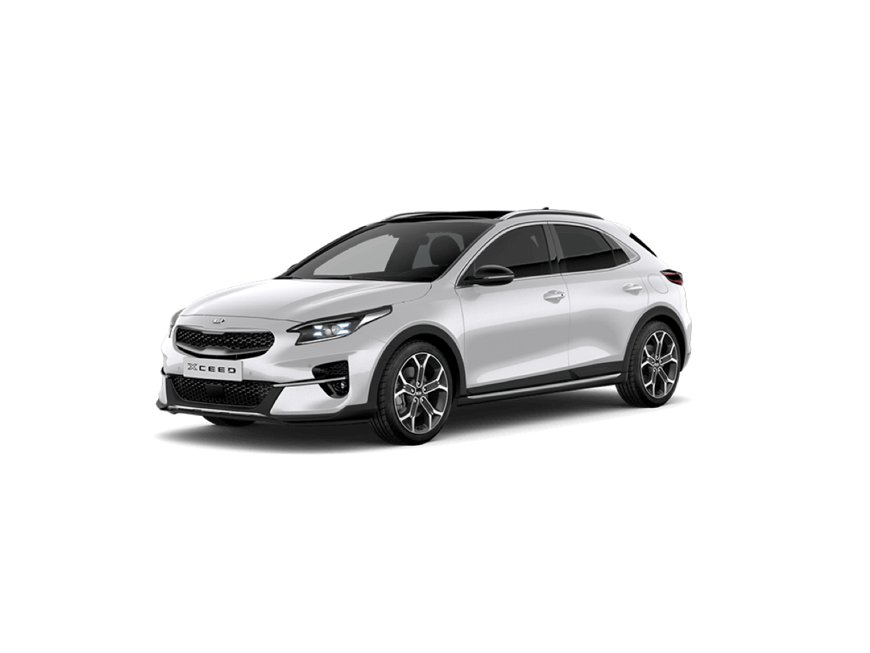 KIA XCeed 1.4 T-GDi 7DCT TECH