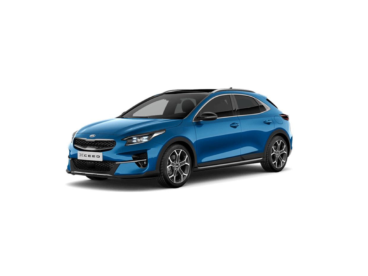 KIA XCeed 1.6 CRDi ISG 7DCT TECH
