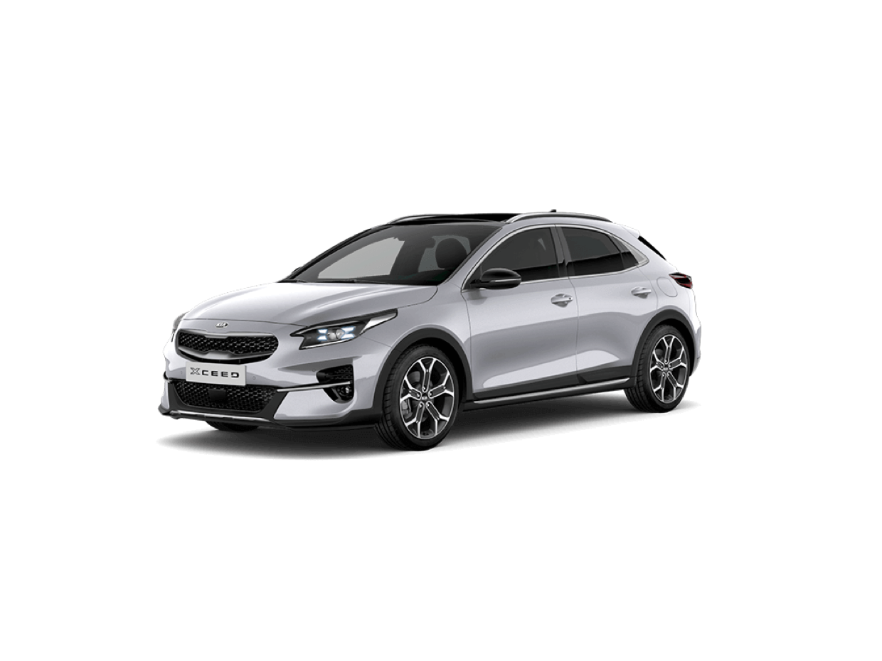 KIA XCeed 1.0 T-GDi 6MT TECH