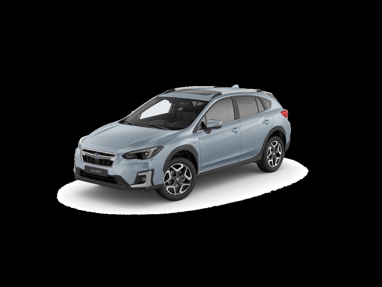 Subaru XV Hybrid