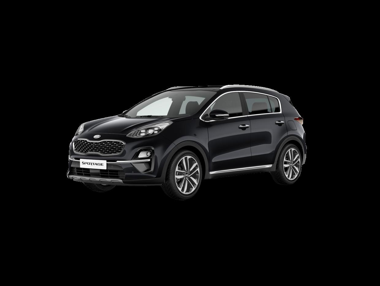 KIA Sportage 1.6 CRDi ISG 6MT DRIVE