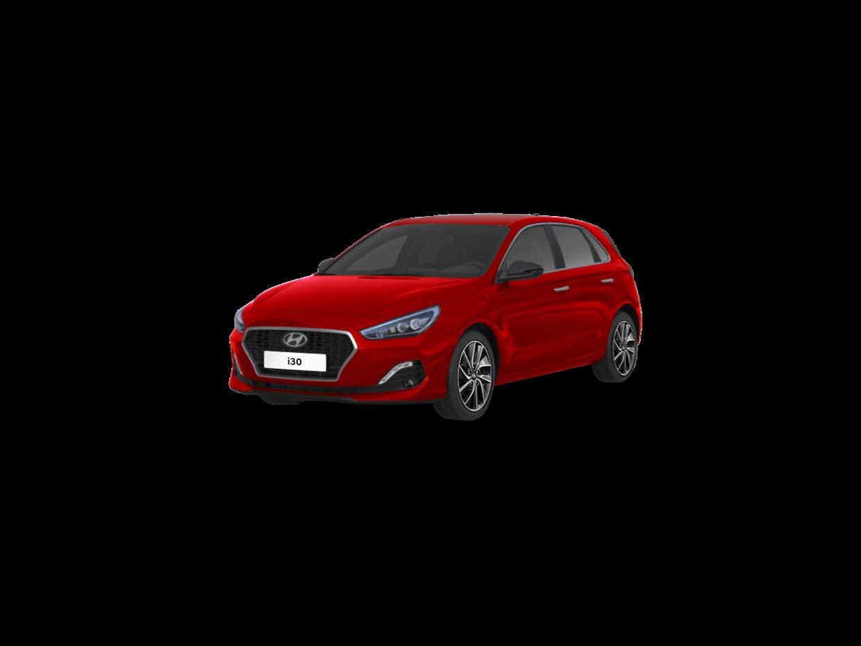 Hyundai i30 5P CRDI 1.6 116CV KLASS MY19