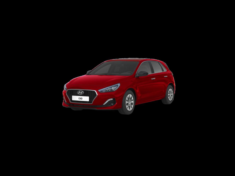 Hyundai i30 5P CRDI 1.6 95CV ESSENCE MY19