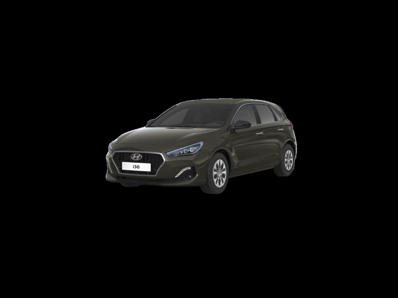 Hyundai i30 5P MPI 1.4 100CV ESSENCE