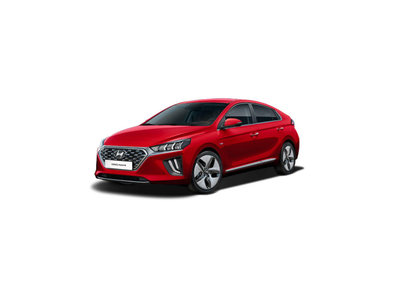 Hyundai IONIQ FL Híbrido Eléctrico