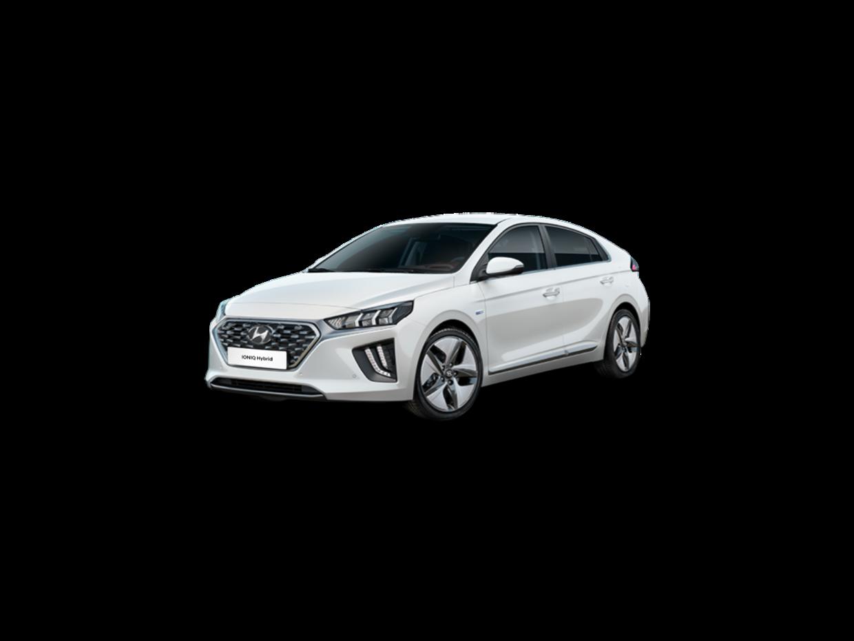 Hyundai IONIQ FL Híbrido Eléctrico 5P GDI 1.6 141CV DT TECNO