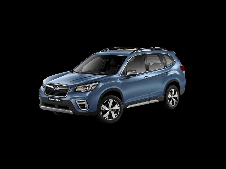 Subaru FORESTER ecoHYBRID 2.0i CVT Sport Plus