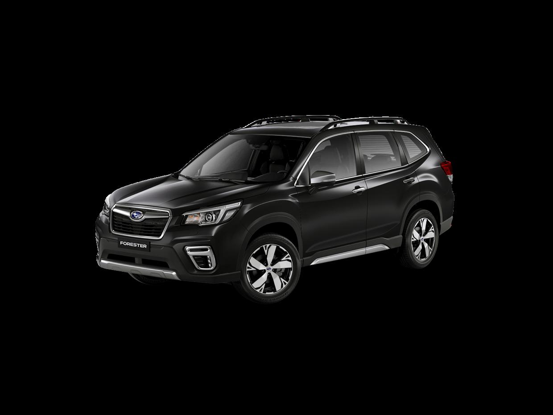 Subaru FORESTER ecoHYBRID 2.0i CVT Executive Plus