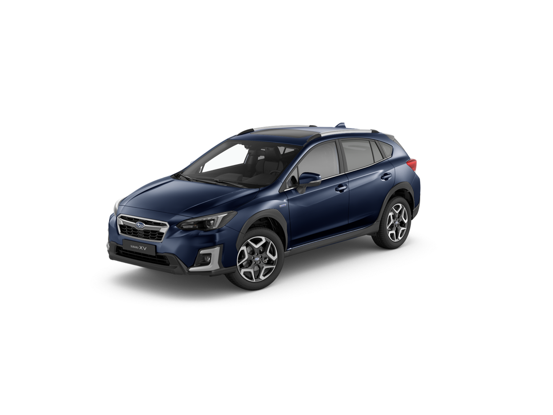 Subaru XV 2.0 ecoHYBRID CVT Sport Plus