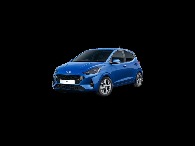 Hyundai Nuevo i10 1.0 MPI 66CV KLASS