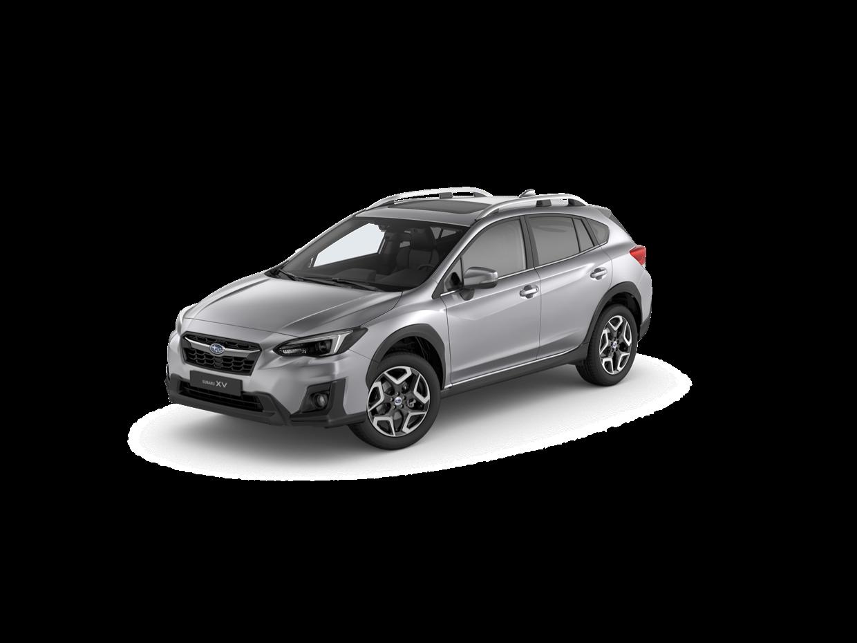 Subaru XV 1.6 CVT Executive Plus